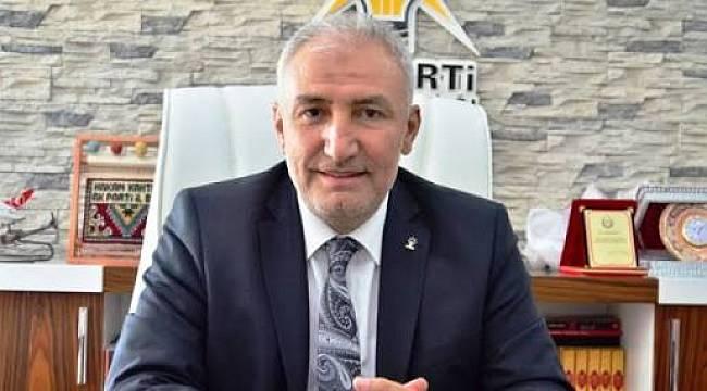 Başbakan Binali YILDIRIM 'ın katılımıyla Ak Parti İl Kongresi 24 Şubat