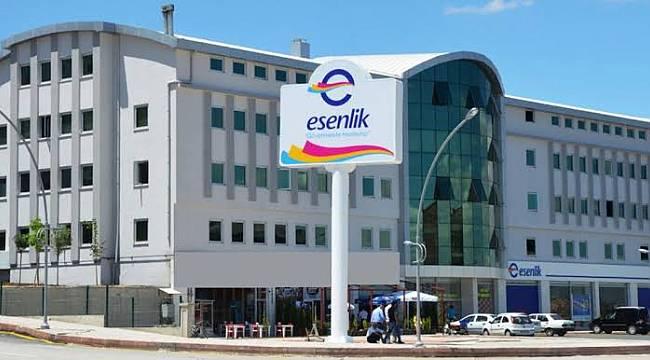 Son Dakika !! Büyükşehir'de Değişim Dönüşüm Devam Ediyor .Esenlik Şirketi ...