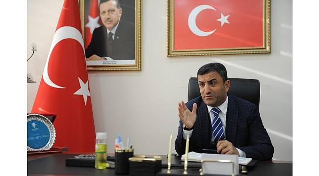 """AK Parti Ortahisar İlçe Başkanı Altunbaş: """"Kabinedeki Trabzonlular sevincimizi ikiye katladı"""""""