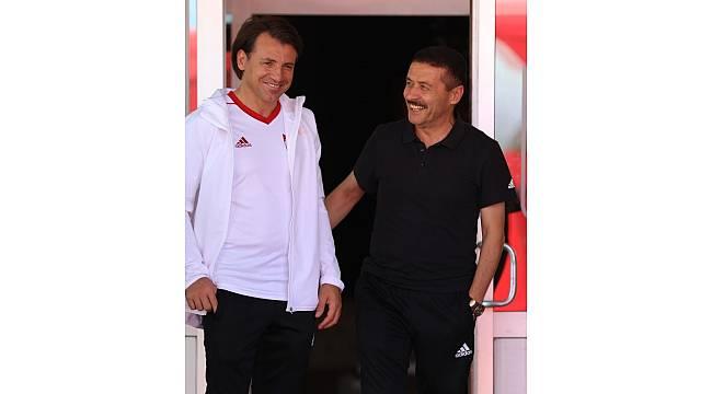 Demir Grup Sivasspor, Trabzon'a gitti