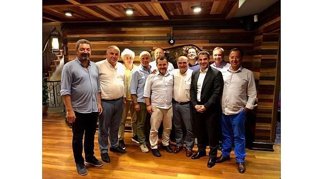Turizm camiası Antalyaspor için atağa geçiyor