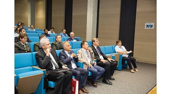 AGÜ'de Otomatik Kontrol Türk Milli Komitesi Ulusal Toplantısı