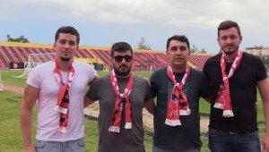 Futbol tribünlerinde bir ilk Uşak'ta başlıyor