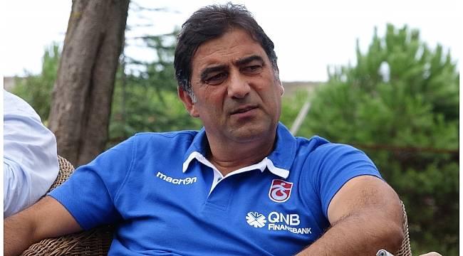 Trabzonspor'da deplasman haftası