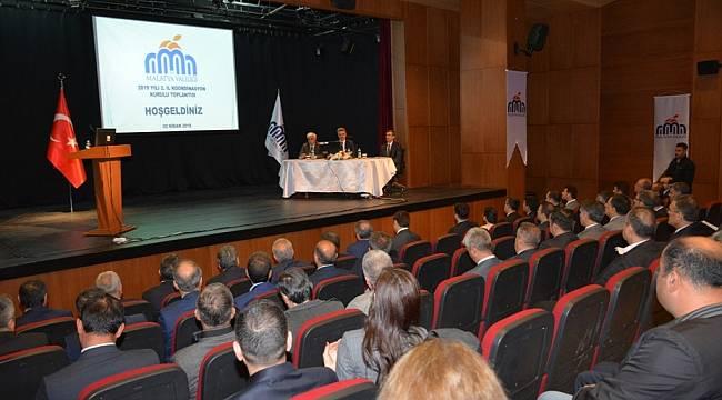 2019 Yılı 2. Dönem İl Koordinasyon Kurulu Toplantısı Düzenlendi