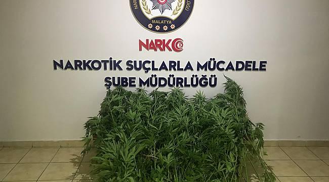 Narkotik Suçlarla Mücadele Şube Müdürlüğü...
