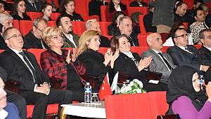 """Rektör Karabulut; """"Malatya Turgut Özal Üniversitesi yerel kalmayacak, uluslararası olacak"""""""