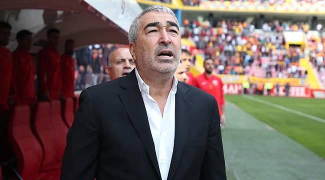 Samet Aybaba Yeniden Süper Lige Döndü!