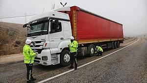 Trafik Birimlerince Yapılan Çalışmalarda ..