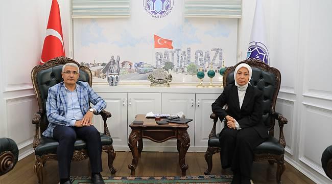 BATTALGAZİ'YE 'TEKSTİLKENT' KURULUYOR